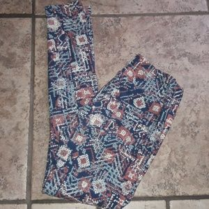 Womens one size Lularoe leggings